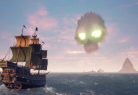 Sea of Thieves - Sbloccare le navi Borderlands