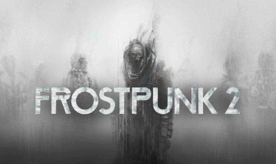 Frostpunk 2: trailer brutale per il sequel