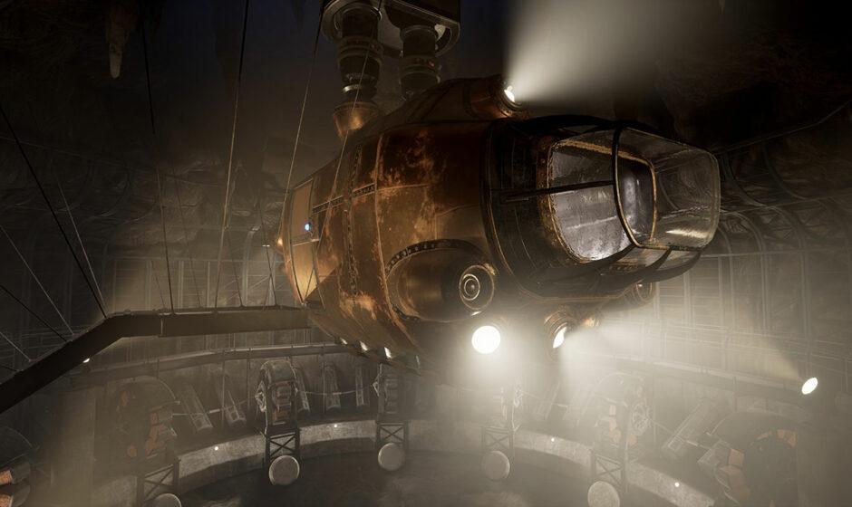 Myst Remake: in arrivo su Xbox e PC