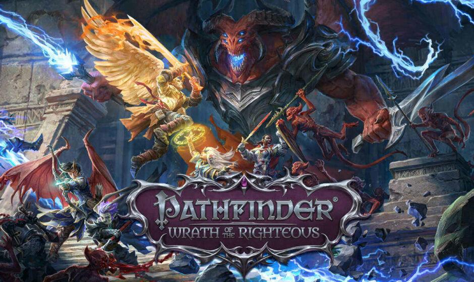 Pathfinder: Wrath of the Righteous: data di uscita