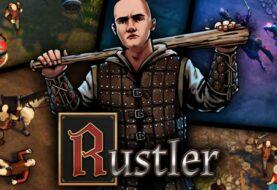 Rustler - Lista trofei