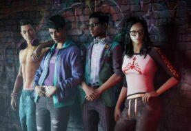 Saints Row: nuovi dettagli sui personaggi