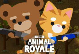 Super Animal Royale - Lista trofei