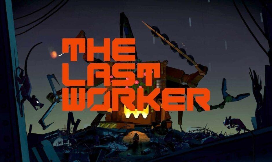 The Last Worker alla mostra del cinema di Venezia