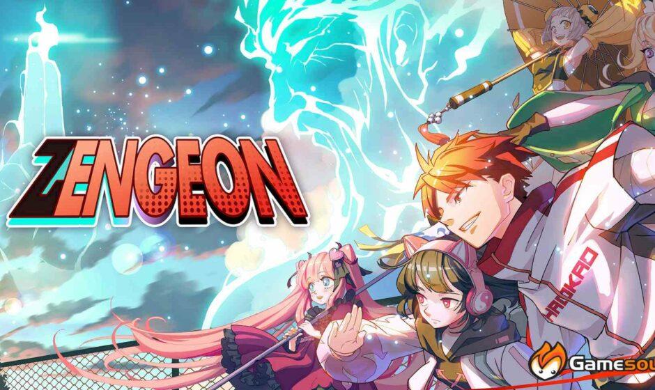 Zengeon - Recensione