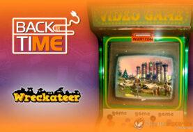 Back in Time - Wreckateer