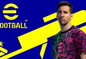 eFootball: nuovo gameplay dalla Gamescom 2021