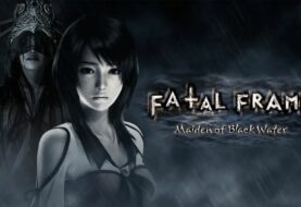 Fatal Frame: Maiden of Black Water - nuovo gameplay