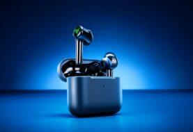 Razer: ecco i nuovi earbud True Wireless Hammerhead
