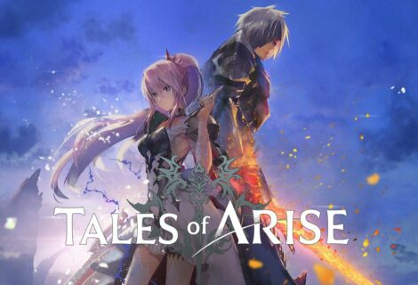Tales of Arise - Provato