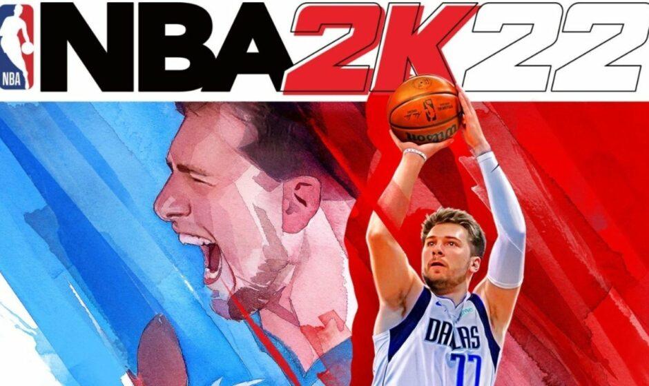 NBA 2K22: lista Codici Spogliatoio completa