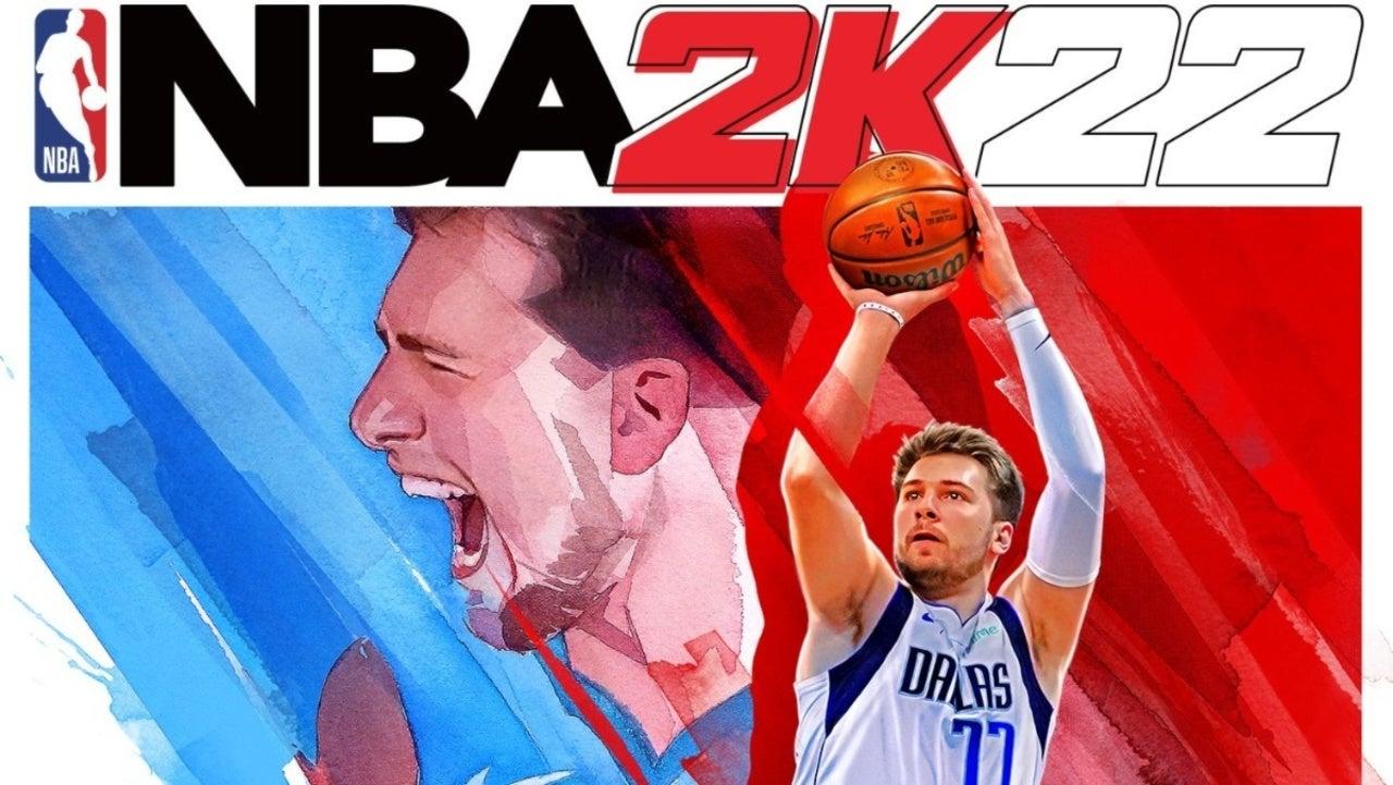 NBA 2K22 animazioni