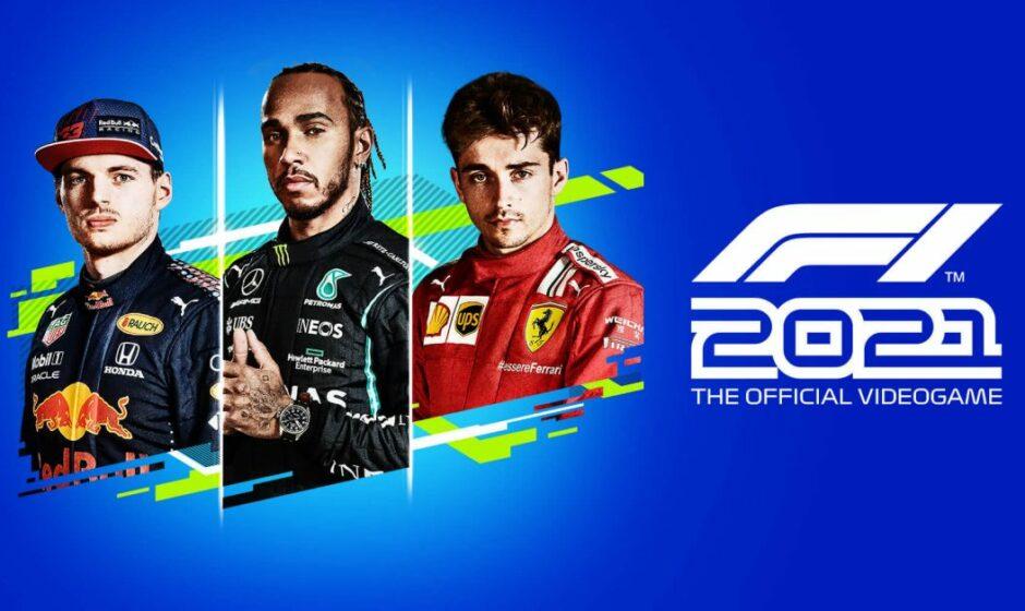 F1 2021: Recensione