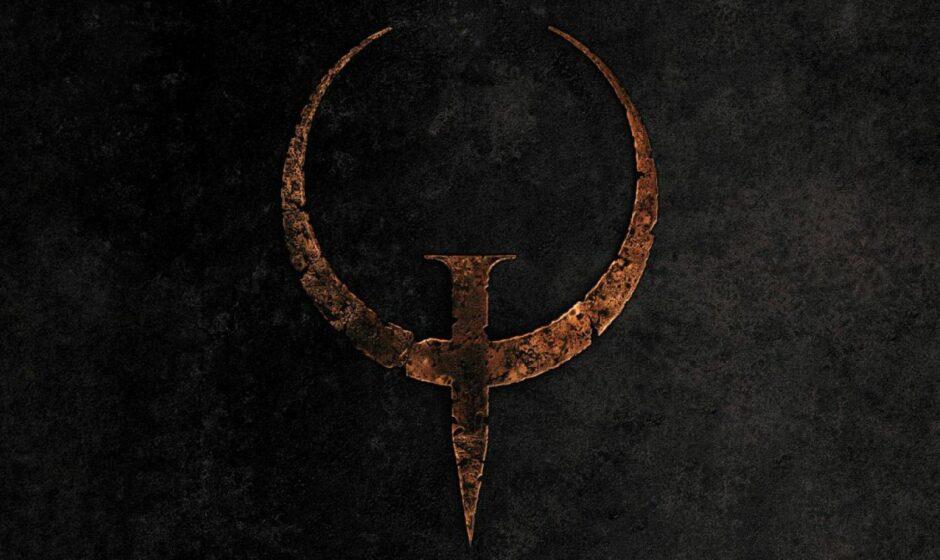 Quake - Lista trofei