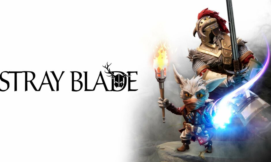 Stray Blade: nuovo gioco next-gen in arrivo