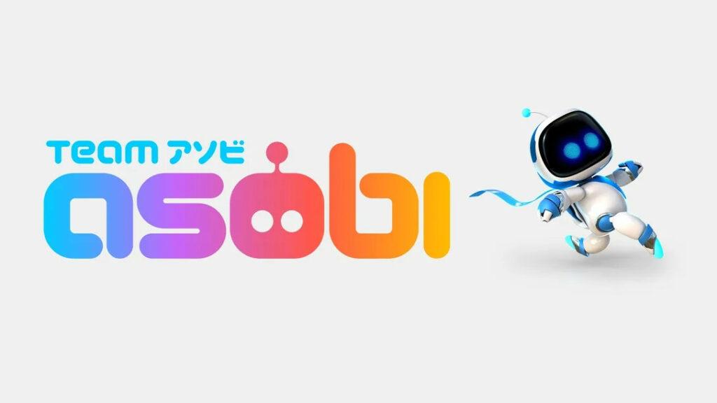 Playstation team Asobi