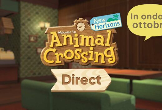 Annunciato un Animal Crossing Direct