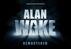 Alan Wake Remastered: 7 minuti di gameplay in 4K