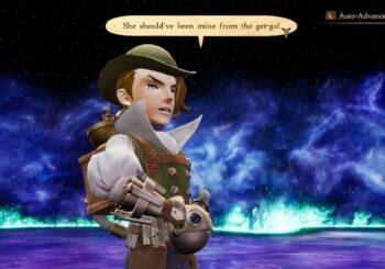 Bravely Default II - Come sconfiggere Glenn
