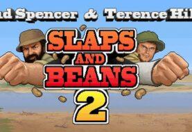 Slaps and Beans 2: kickstarter in arrivo