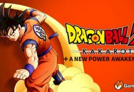 Dragon Ball Z: Kakarot – Recensione Nintendo Switch