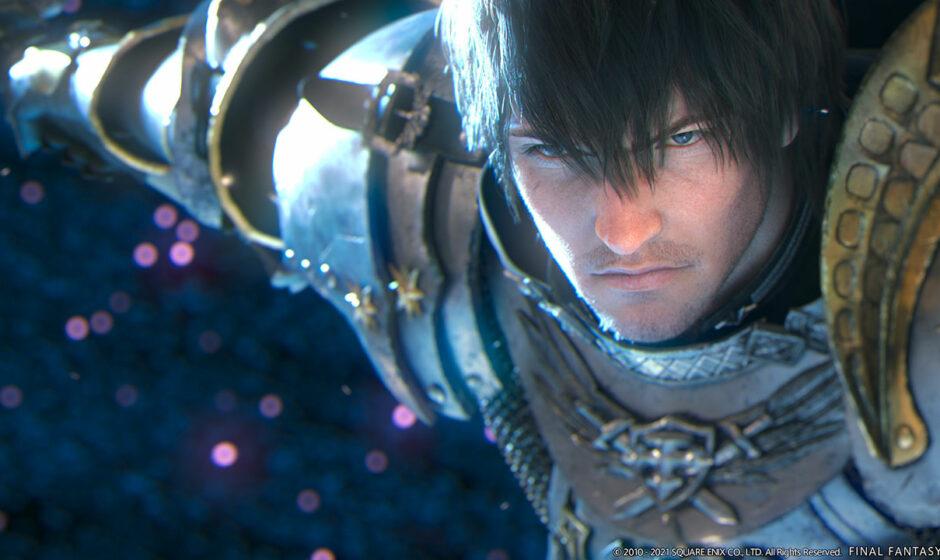 Final Fantasy XIV: Endwalker, novità sul gameplay