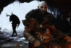 God of War: Ragnarok - Novità sui combattimenti