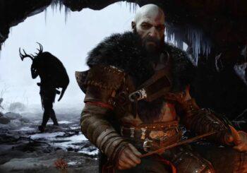 God of War Ragnarok in arrivo prima del previsto?