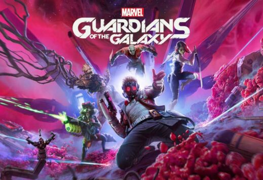 Marvel's Guardians of the Galaxy in fase Gold!