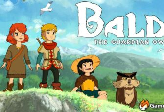 Baldo: The Guardian Owls - Recensione