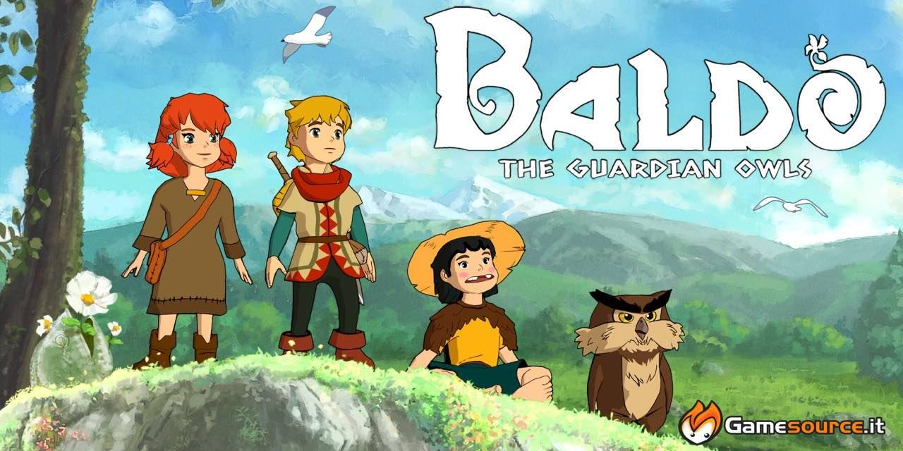 Baldo: The Guardian Owls – Recensione