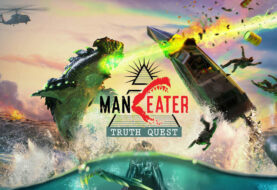 Maneater: disponibile il DLC Truth Quest