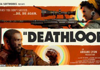Deathloop - Guida alle armi uniche