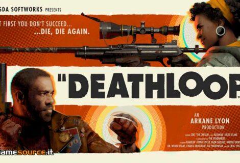 Deathloop - Lista trofei