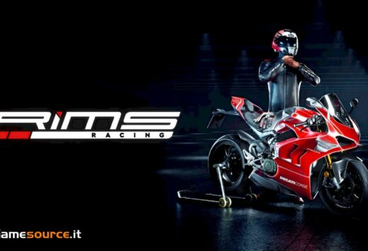 RiMS Racing - Recensione