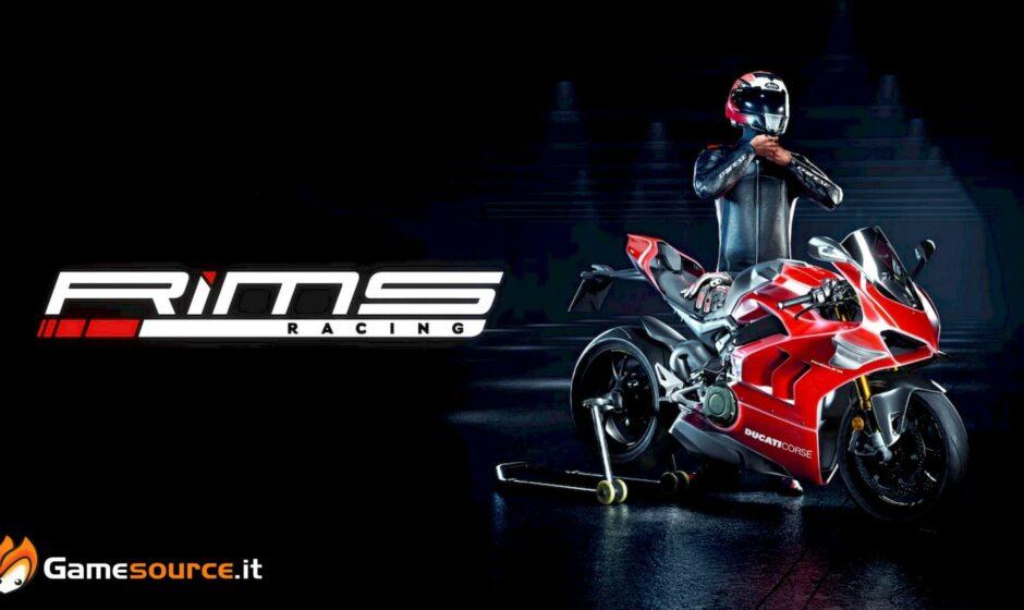 RiMS Racing - Lista Trofei