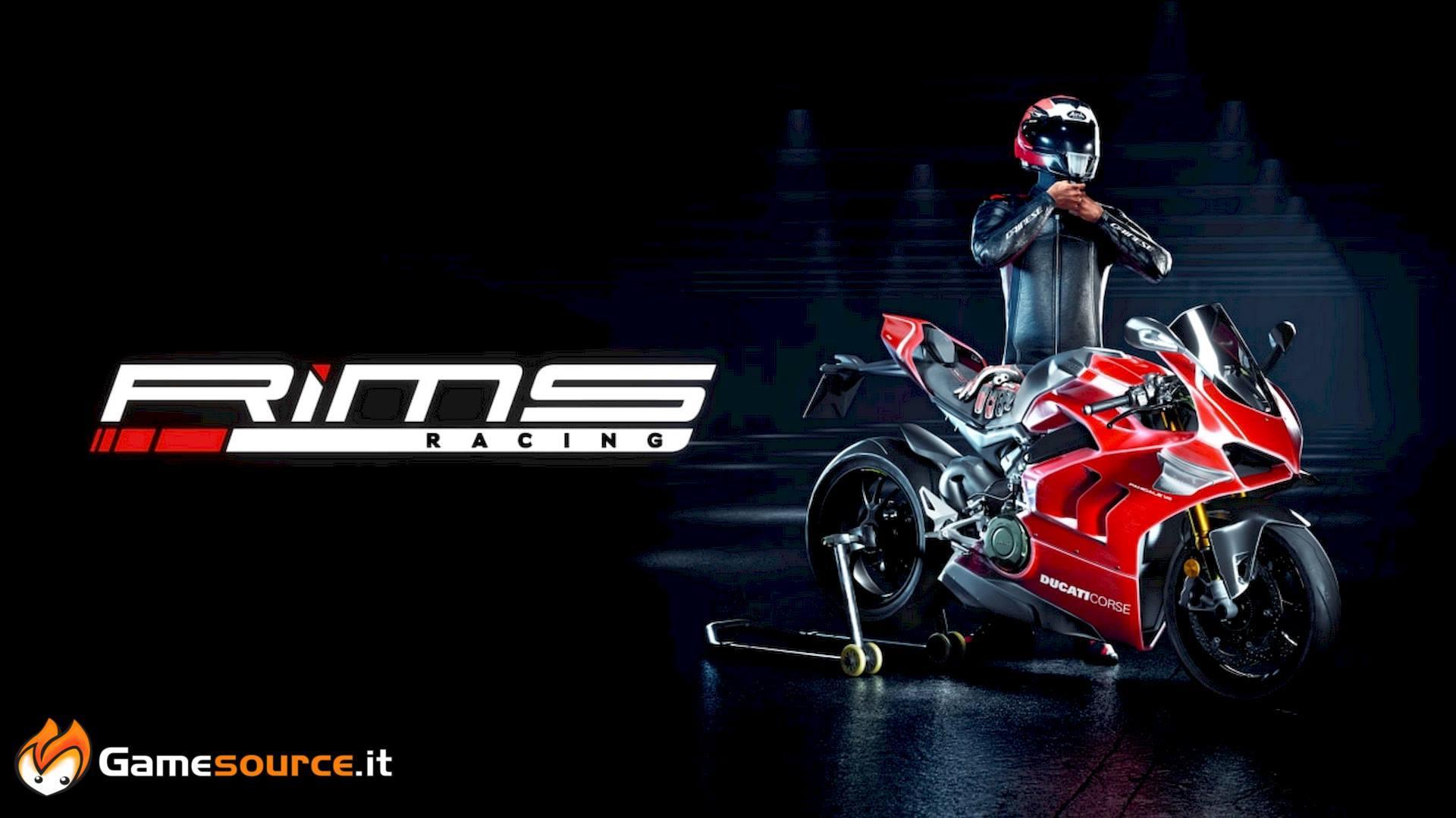 RiMS Racing – Recensione