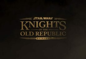 Star Wars: Knights of the Old Republic Remake annunciato per PS5