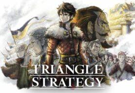 Triangle Strategy: pubblicati nuovi screenshot