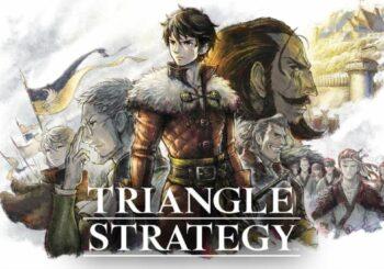 Triangle Strategy: trailer e data di lancio