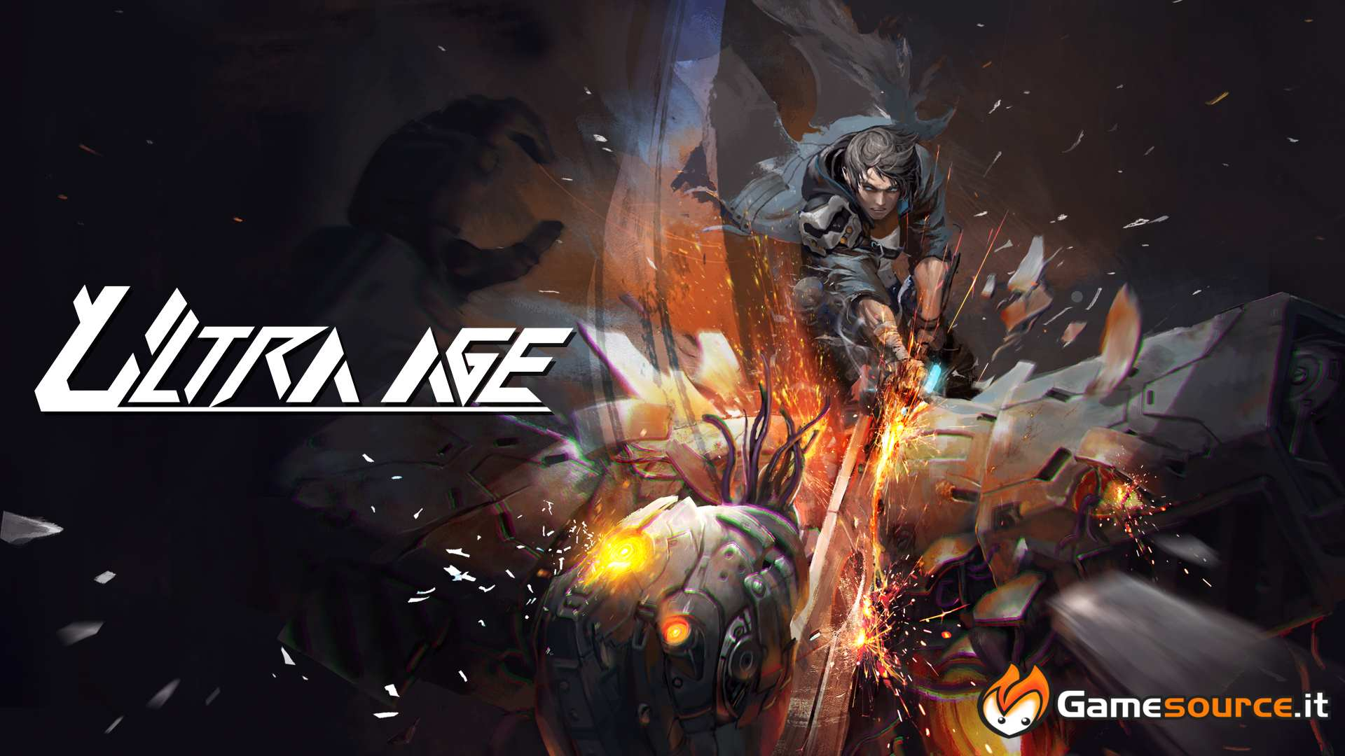 Ultra Age