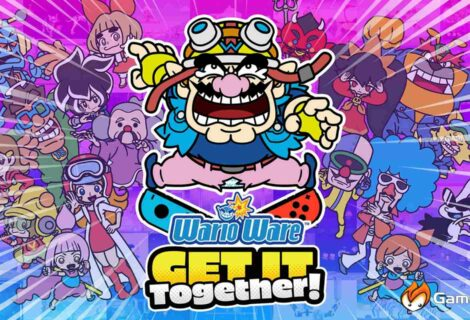 WarioWare: Get It Together! - Recensione