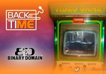 Back in Time - Binary Domain