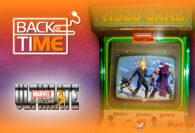 Back in Time - Ultimate Marvel vs. Capcom 3
