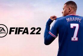 FIFA 22 - Lista trofei