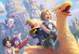 Final Fantasy IX Remake? Secondo un leak è realtà