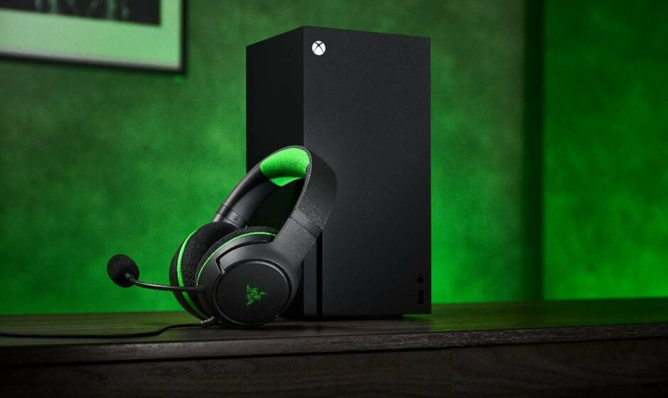 Razer Kaira X e i nuovi device per Xbox e PlayStation