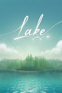Cover Lake