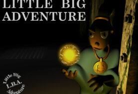 Little Big Adventure: nuovo gioco in arrivo