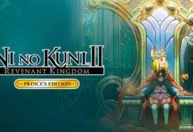 Ni No Kuni II - Recensione Nintendo Switch